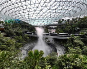 Eat & drink at Jewel Changi airport: A guide to the most anticipated restaurants, bars and cafes