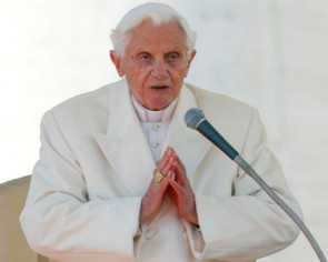 Ex-pope says sexual revolution led to abuse crisis, sparking debate
