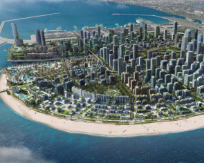 Next Hambantota? Welcome to the Chinese-funded $1.9 billion Port City Colombo in Sri Lanka