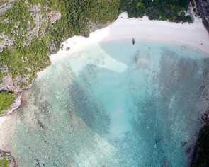 Visitors to Maya Bay will have to book tour in advance when it reopens