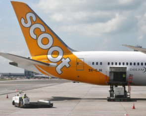 Scoot's Taipei-Singapore flight turned back due to 'slight vibrations' on board; passengers affected by 18-hour delay