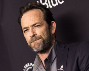 Riverdale actor Luke Perry reportedly suffers stroke