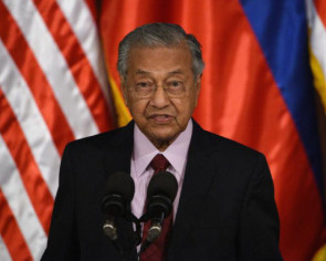 Sorry, Singapore: Malaysia dumps assets to cope with $332 billion debt