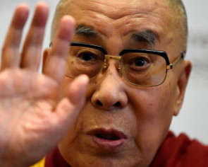 Next Dalai Lama could come from India, exiled spiritual leader says