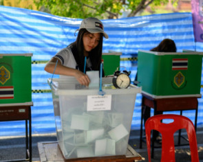 How social media influenced voting in Thailand