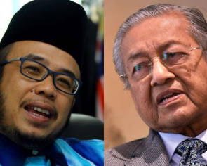 Perlis Mufti to Mahathir: I'm not sure who is deaf