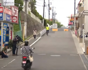 Japanese teens tie rope across street for fun; charged with attempted murder after woman breaks leg