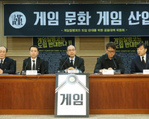 Committee launched in South Korea to fight 'gaming disorder'