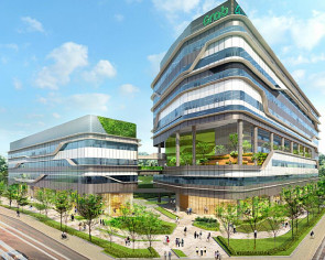 Grab plans to build a new HQ building in Singapore for $181.2 million