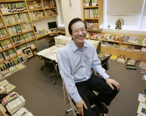 Singapore's former economic tsar Philip Yeo on wooing talent and his Hong Kong 'hit list'