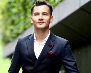 Malaysia NGO lodges report against celebrity Aliff Syukri for caning his daughter