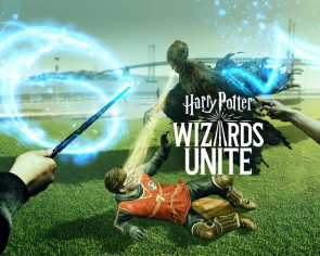 Harry Potter: Wizards Unite mobile AR game coming 'very soon'