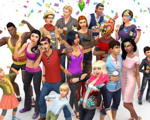 Woohoo! The Sims 4 is up for grabs on Origin for free till May 28