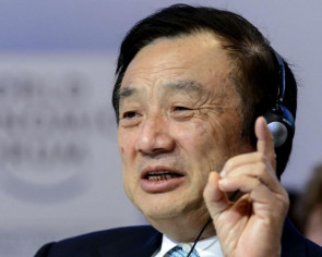 Huawei employees fret at US ban, despite founder Ren Zhengfei's assurances