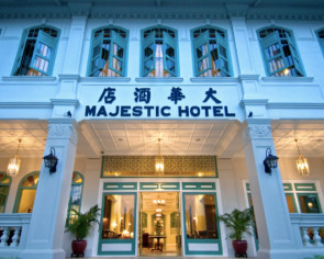Hotel review: The Majestic Malacca is the crown lady of Malaysia