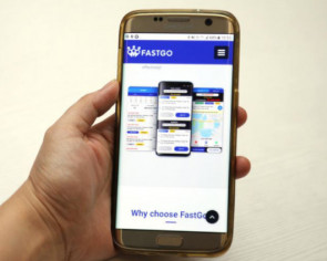 New ride-hailing firm FastGo to launch in Singapore