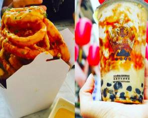 10 crazy food trends in Singapore that won't go out of style yet