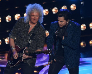 Queen rules the Oscars: 'Bohemian Rhapsody' the big winner at 2019 Academy Awards