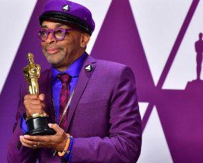 "Spike Lee thinks 'Green Book' winning the Best Picture Oscar was a ""bad call"""