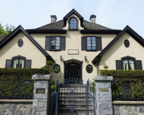 Woman loses deposit on $15m Vancouver mansion, after abandoning purchase because triad boss was murdered there
