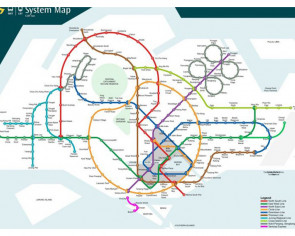 LTA welcomes redesigned map from architect, will unveil its own version later this year