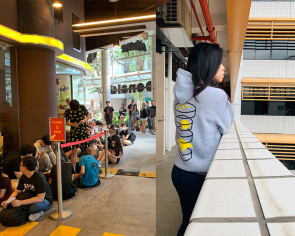 McDonald's fans queued overnight for a free hoodie and now it's selling for $250 on Carousell