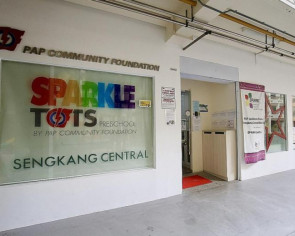 109 children down with food poisoning at PCF Sparkletots preschools
