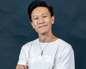 Eye candy: We talk hip hop with Felix Huang, founder of Asia pacific's biggest street dance festival