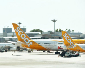 Scoot to suspend flights to 4 cities on weak demand and aircraft shortage