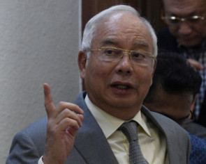 SRC trial: Events firm owner received $329,000 from Najib for 1Malaysia programmes