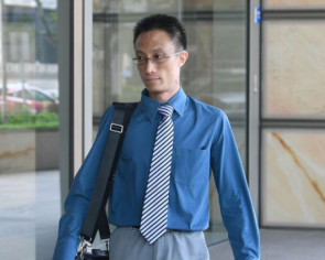 Ler Teck Siang, doctor in HIV-data leak case, allegedly helped abusers inject illegal drugs