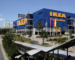 5 teens arrested for wilful trespass after hiding in Ikea Tampines beyond operating hours