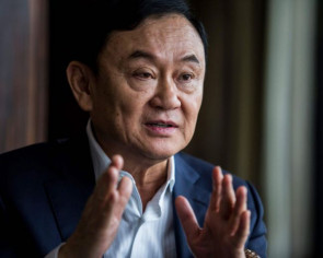 Thai King strips ex-premier Thaksin Shinawatra of royal decorations