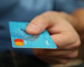 Should you share your credit card account with your partner?
