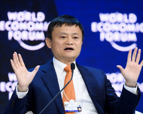 Record number of Chinese billionaires fall off Hurun's rich list
