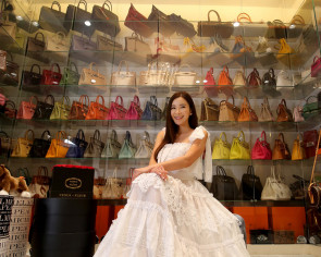 Singapore Instagram queen Jamie Chua is done with just spending