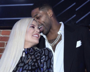 Khloe Kardashian splits with Tristan Thompson over cheating scandal