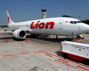 Lion Air pilot grounded after beating hotel clerk over ironing