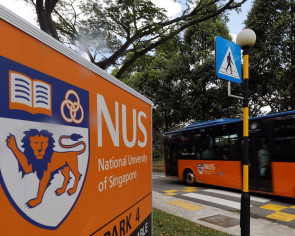 NUS student arrested after allegedly filming female student in bathroom