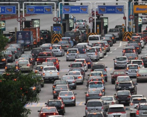 Malaysia toll charges to go down: Sources