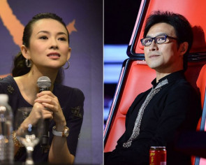 Actress Zhang Ziyi reveals parents disapproved of her husband as he's divorced with kids