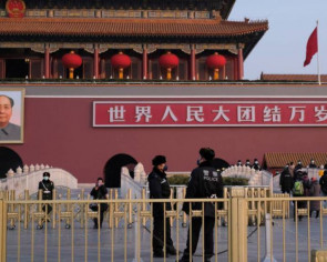 Internal Chinese report warns Beijing faces Tiananmen-like global backlash over virus