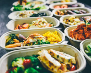 How to get healthy and nutritious meals delivered to you in Singapore