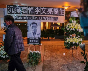 Change Chinese embassy's US address to honour coronavirus whistle-blower doctor Li Wenliang, Republicans say