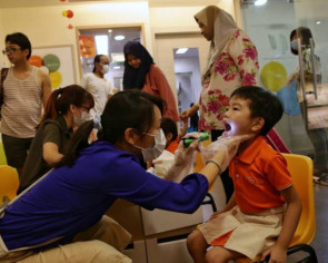 All pre-school staff to take Covid-19 swab test before centres reopen on June 2