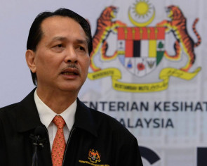 Malaysia's Health Ministry stepping up Covid-19 surveillance including sporadic cases, says DG