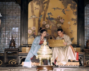 New TV drama rekindles interest in Chinese Renaissance