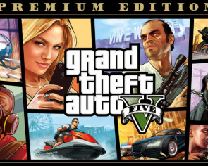 GTA V on PC is now free to download from the Epic Games Store