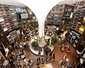 DFS to leave Changi Airport, offers up to 70 per cent off wines and spirits online