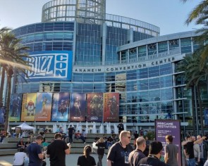 Blizzard cancels BlizzCon 2020, online event expected to take place in 2021